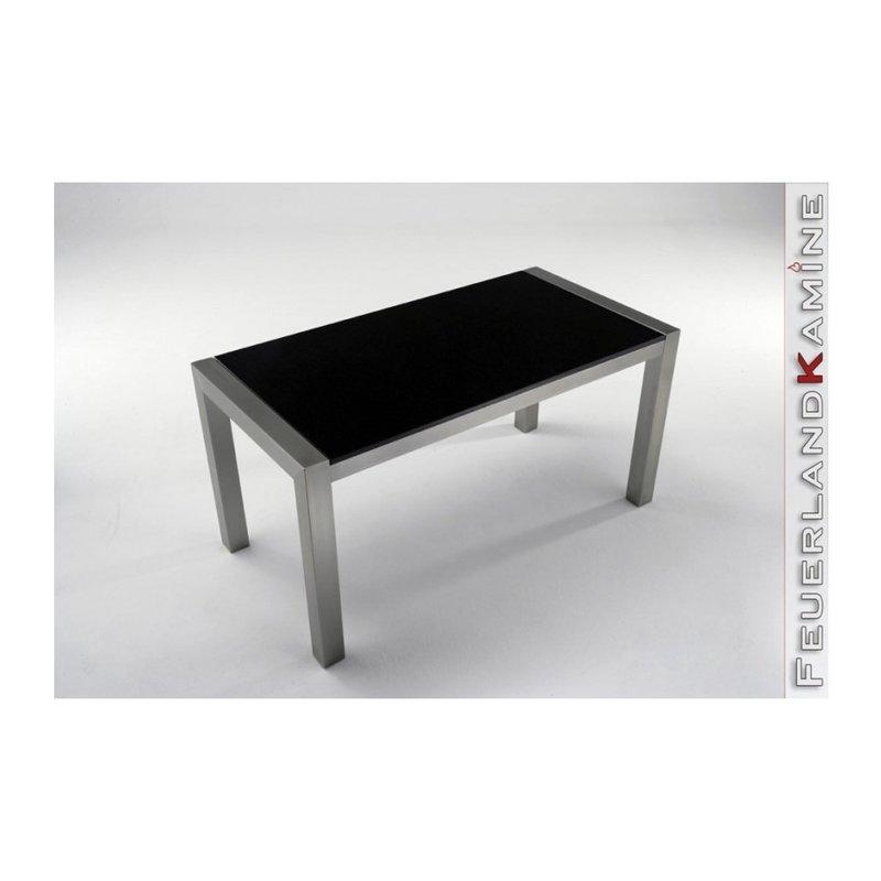 Esstisch 160 x 80 cm mit granitplatte for Esstisch mit granitplatte